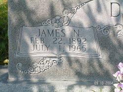 James Neil Jim Dye