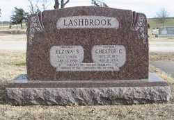 Chester C. Lashbrook