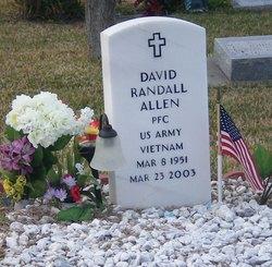 David Randall Allen