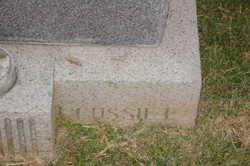 Augusta E. Gussie <i>Moniz</i> Amaral