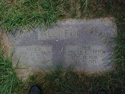 Edgar Moore Ted Allred