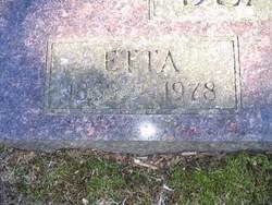 Etta <i>Hembree</i> Blansit