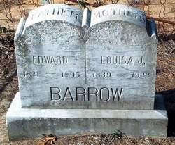 Corp Edward L. Barrow