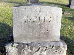 Margaret S <i>Kirk</i> Bell