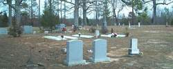 Roanoke Chapel Missionary Baptist Church Cemetery