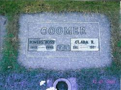 Powers Paul Boss Coomer