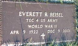 Everett Reinhard Beisel