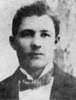 Newman Hunsaker