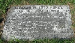 Hernando DeSoto Money