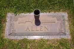 Barbara Ann <i>Pearson</i> Allen
