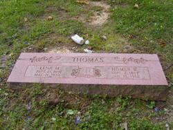 Lena M Thomas