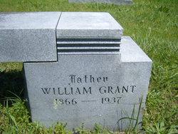 William Grant Thompson