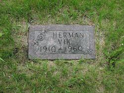 Herman Eksil Vik