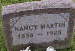 Nancy Caroline <i>Neal</i> Martin