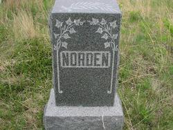 Mrs Simon Norden