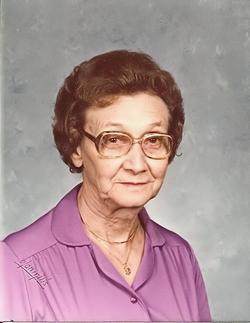 Josephine Mary <i>Munyon</i> Kilmer