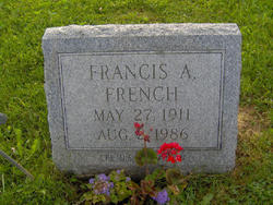 Francis A. French