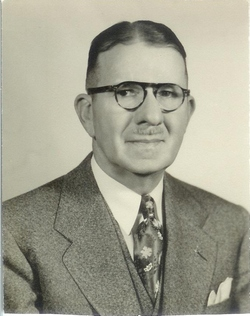 Edward Emory Huffman