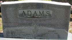 Odell Adams