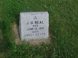 J O Beal