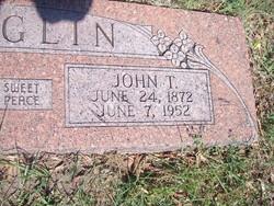 John Thaddeus Anglin