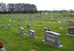 Arbovale Cemetery