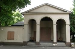 Friedhof Britz I