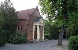 Friedhof Britz II