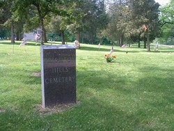 Brighton Hills Cemetery