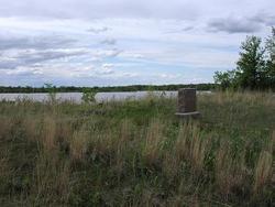Bronson Pioneer Cemetery
