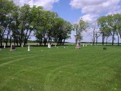 Malm Cemetery