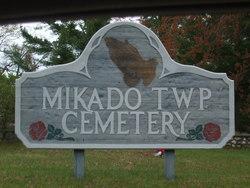 Mikado Township Cemetery