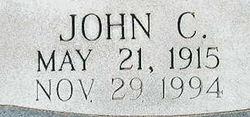 John C. Abrahams