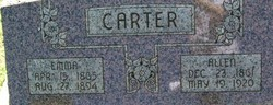 Allen Carter