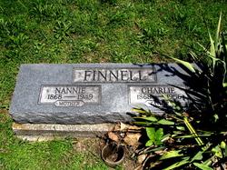 Charles Wilson Charlie Finnell