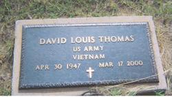 David Louis Thomas