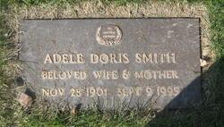 Adele Doris Smith
