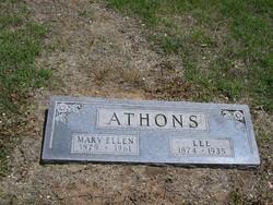 Lee Athons