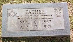 Willis M. Eitel