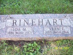 Vern Ernest Rinehart