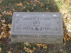 James Elson Dee