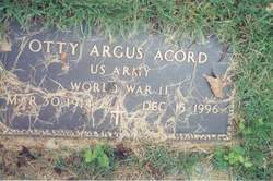Otty Argus Acord