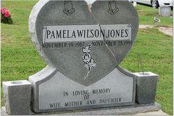 Pamela Rochelle <i>Wilson</i> Jones