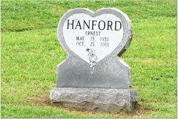 Ernest Hanford