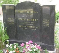 Wilhelm Buchholz