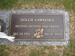 Dollie Lawrence