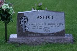 Bernard Charles Ashoff