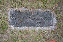 Conrad Lawrence Nordenstrom