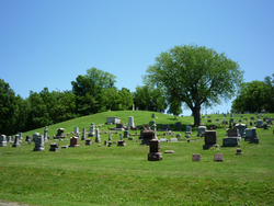 Arenzville East Cemetery