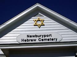 Newburyport Hebrew Cemetery